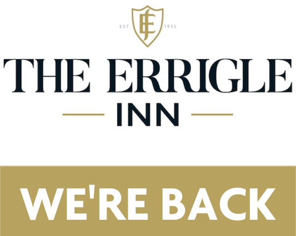 We are excited to welcome you back
