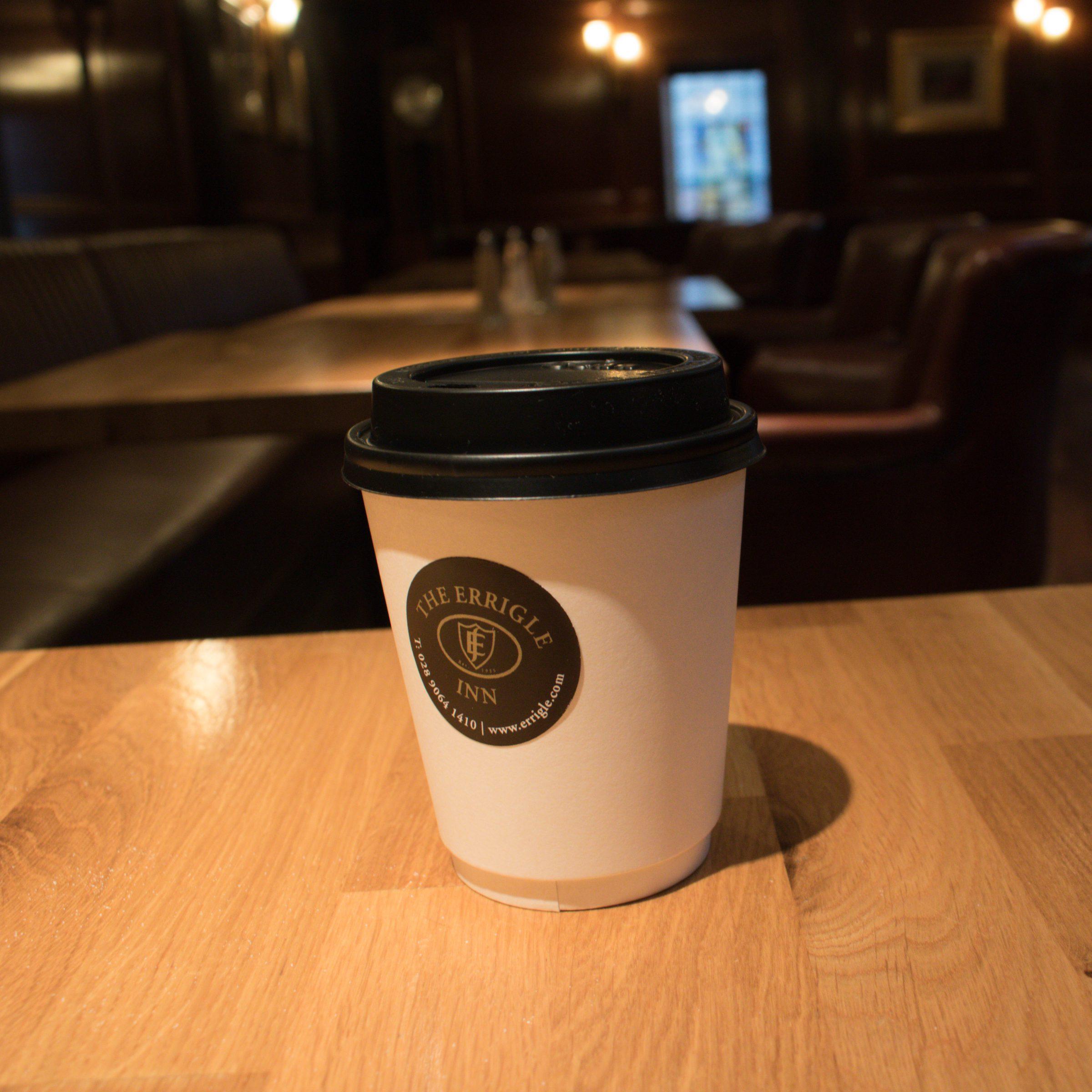 Need a Coffee?