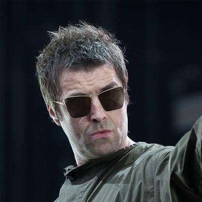 Win Liam Gallagher Tickets!