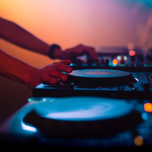 Weekend DJs